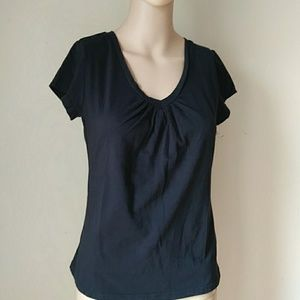 PERFECT FIT New! Stretch Short Sleeve T-Shirt